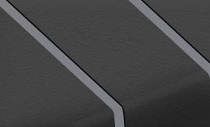 Trapmatten:<br /> Dusty Grey - Antraciet