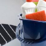 Trapmatten en trapmaantjes schoonmaken en schoonhouden