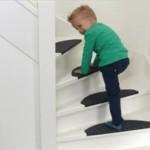 Verhuizen vergeet de Trapmatten en trapmaantjes niet